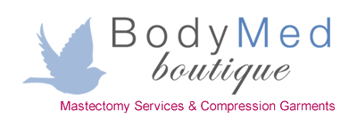 Body Med Boutique Burlington Mastectomy Bras and Prosthesis