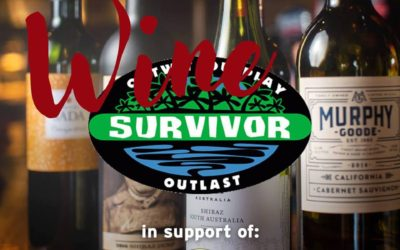 Join us for Wine Survivor